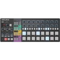 Arturia BeatStep Pro Black Edition Pad Controller and Sequencer - Black (Limited Edition)