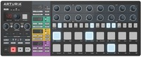 Arturia BeatStep Pro Black Edition Pad Controller and Sequencer - Black (Limited Edition) - Cover