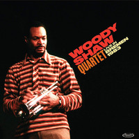 Woody Shaw - Live In Bremen 1983 (CD) - Cover