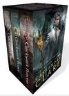 Infernal Devices Box Set - Cassandra Clare (Paperback)