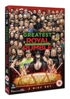 WWE: Greatest Royal Rumble (DVD)