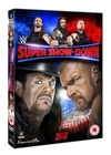 WWE: Super Show-down (DVD)