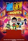 Teen Titans Go! to the Movies (DVD)