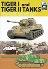Tiger I and Tiger II Tanks - Dennis Oliver (Paperback)