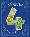 A Collection of Stories for 4 Year Olds - Parragon Books (Hardcover)