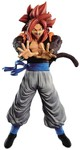 Banpresto - Dragon Ball - Super Saiyan 4 Gogeta (Figures)
