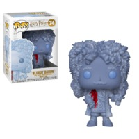 Funko Pop! Movies - Harry Potter - Bloody Baron - Cover
