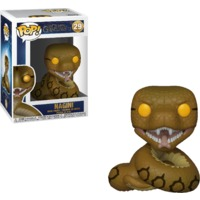 Funko Pop! Movies - Fantastic Beasts: The Crimes of Grindelwald - Nagini