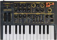 Arturia MicroBrute Creation Edition 25 Key Analog Synthesizer (Limited Edition) - Cover