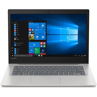 Lenovo IdeaPad S130 N4000 4GB RAM 64GB eMMC 11.6 Inch HD Notebook - Mineral Grey