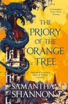 Priory of the Orange Tree - Samantha Shannon (Hardcover)