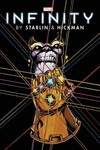 Infinity By Starlin & Hickman Omnibus - Jim Starlin (Hardcover)