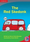 Rainbow Reading 7 Red Skedonk Bx a - Schermbrucker  Reviv (Paperback)