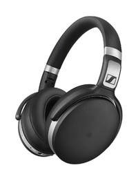 dfc4aebbc0a Sennheiser HD 4.50 BTNC Wireless Bluetooth Noise Cancelling Headphones -  Cover