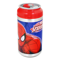 Spiderman - Aluminium Can (500ml) - Cover
