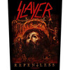 Slayer - Repentless Back Patch