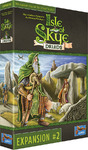 Isle of Skye - Druids Expansion (Board Game)