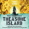 Treasure Island - Robert Louis Stevenson (CD-Audio)