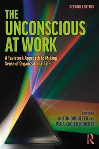 Unconscious At Work (Paperback) - Cover