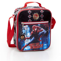 Spiderman - Lunch Bag Cooler - Cover