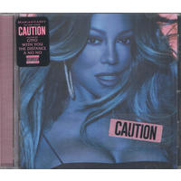 Mariah Carey - Caution (CD)