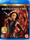 Hunger Games: Catching Fire (Blu-ray)