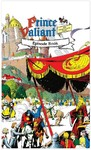 Prince Valiant: The Storytelling Game - Episode Book (Role Playing Game)