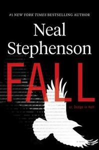 Fall - Neal Stephenson (Hardcover)