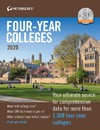 Four-Year Colleges 2020 - Peterson's (Paperback)