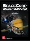 SpaceCorp: 2025 - 2300 AD (Board Game)