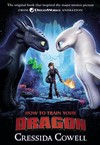 How to Train Your Dragon - Cressida Cowell (Paperback)
