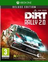 DiRT Rally 2.0 - Deluxe Edition (Xbox One)