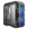 Cooler Master MasterCase H500M ATX Mid-Tower - Iron Grey