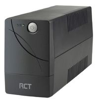 RCT 850va Line-Interactive UPS Plus SA Wall Socket - Cover