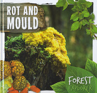 Rot & Mould - Robin Twiddy (Hardcover) - Cover