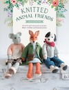 Knitted Animal Friends - Louise Crowther (Paperback)