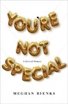 You're Not Special - Meghan Rienks (Hardcover)