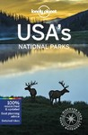 Lonely Planet USA's National Parks - Lonely Planet Publications (Paperback)