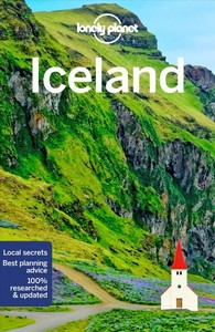 Lonely Planet Iceland - Lonely Planet Publications (Paperback) - Cover