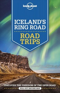 Lonely Planet Iceland's Ring Road - Lonely Planet Publications (Paperback) - Cover