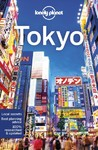 Lonely Planet Tokyo - Lonely Planet Publications (Paperback)
