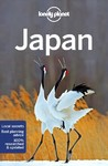 Lonely Planet Japan - Lonely Planet Publications (Paperback)