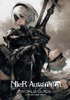 Nier - Automata World Guide - Square Enix (Hardcover)