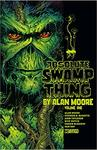 Absolute Swamp Thing - Alan Moore (Hardcover)