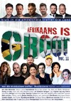 Various Artists - Afrikaans Is Groot Vol 11 (DVD)