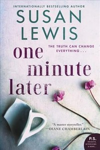 One Minute Later - Susan Lewis (Paperback)