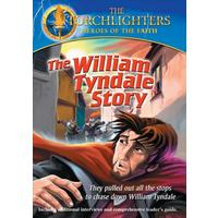 Torchlighters:William Tyndale Story (Region 1 DVD)