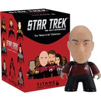 Star Trek Titans: Make It So Collection Single