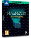 Flashback 25th Anniversary - Limited Edition (PS4)