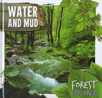 Water & Mud - Robin Twiddy (Hardcover) - Cover